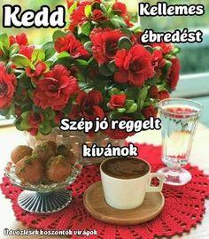 Good Day, Pink, Buen Dia, Good Morning, Hapy Day, Pink Hair, Roses