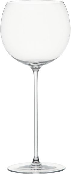 Camille 23 oz. Red Wine Glass  | Crate and Barrel