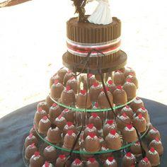 Cake Diva Sweetie Pies Pie Wedding Cake, Pie Cake, Desserts, Food, Wedding Cake, Tailgate Desserts, Pie, Deserts, Essen