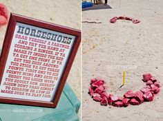 Wild West Birthday party activity: horseshoes where the winner gets to shoot the loser with a squirt gun
