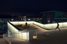 Gallery of Bicycle Hotel Lillestrøm / Various Architects - 1