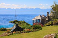 237 King George Terrace, Vancouver Island
