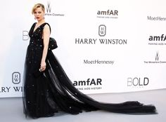 Melissa George from 2015 amfAR Gala: Star Arrivals at the Cannes Benefit