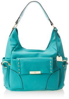 Jessica Simpson Encino Hobo Shoulder Bag,Teal,One Size Jessica Simpson http://www.amazon.com/dp/B00HV6UL8C/ref=cm_sw_r_pi_dp_ANuKtb1TSDA1GYZR