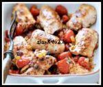 Kiprolletjes met een mediterraan tintje Je hoeft niet handig te zijn om heerlijke gerechten te maken. Wij houden van snelle en simpele gerechten die koolhydraatarm zijn en vooral lekker. Eten kan ook met een dieet een feestje zijn. Dit gerecht is glutenvrij, ei-vrij en kan lactose-vrij gemaakt worden door de kaas weg te laten. Je …