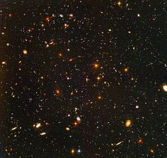 """""""Nothingexists except atoms andempty space; everything else is just opinion."""" -Democritus of Abdera When you take a look out at the Universe, past the objects in our own solar system,…"""
