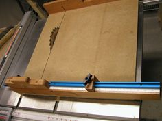 Table Saws Crosscut Sled 1 Table Saw Crosscut Sled, Table Saw Sled, Table Saw Jigs, Tool Table, Router Table, Woodworking Skills, Woodworking Workshop, Woodworking Plans, Woodworking Projects