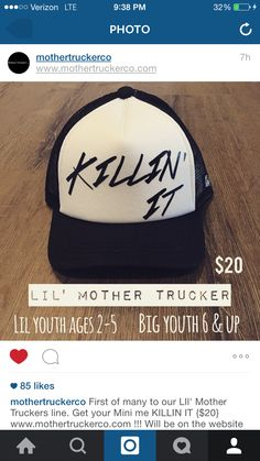 4378b866891e4 13 Best Trucker hat collection images