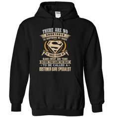 CUSTOMER CARE SPECIALIST-the-awesome - #girl tee #oversized tshirt. SAVE => https://www.sunfrog.com/LifeStyle/CUSTOMER-CARE-SPECIALIST-the-awesome-Black-Hoodie.html?68278