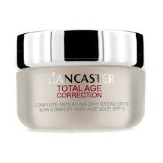 Total Age Correction Complete Anti-Aging Day Cream SPF 15 50ml/1.7oz