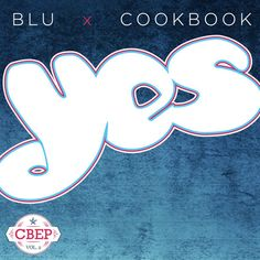 Blu&Cookbook - Yes