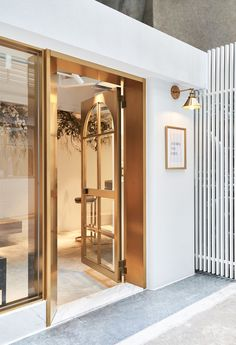 The benefits of shopfront renovation