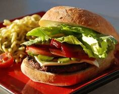 Homemade Beef Burgers - New Zealand Barbeque Recipe at KiwiWise. These are seriously good!