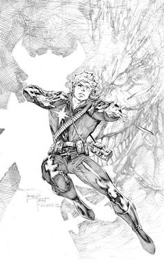 If I could assemble my X-Men dream team: Possibilities - Longshot. I think it would be really cool to have someone with luck altering powers on a team. I just wish there was something else to set him apart from the rest of the crowd. In a fight, luck is not the best power.