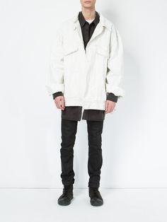 Faith Connexion джинсовая куртка с нагрудными карманами