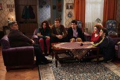 TRT'nin sevilen dizi Seksenler de bu hafta Ergun Nazlıya olan aşkını Fehmiye açıkladı ve işler daha da karıştı.