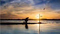 Resultado de imagem para imagens com jesus e agua