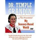 Temple Grandin: My Sensory-Based World DVD