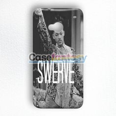 Swerve Swag Funny Phone Case Quote HTC One M7 Case | casefantasy