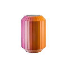 Hot Spots Vase - Juicy Purple