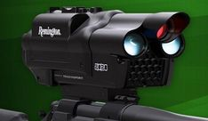 Breaking News: Remington Digital Scopes Go Mainstream Right out of left field, with no fanfare, no press releases, nothing, Rem. Visible Spectrum, Night Vision Monocular, Fire Powers, Hunting Rifles, Camping Survival, Survival Gear, Low Lights, Military Weapons, Weapons Guns