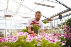 Les jardiniers peuvent à nouveau se fournir en plantes et équipements pour jardiner chez eux, en se rendant dans les jardineries. Une bonne nouvelle alors que la saison des semis et des plantations, notamment au potager, bat son plein. Plantation, Spring, Plants, Pet Store, Vegetable Gardening