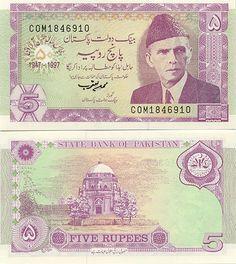 Pakistani Rupee | previous picture