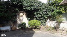 Paris-bise-art : Villa du Parc de Montsouris