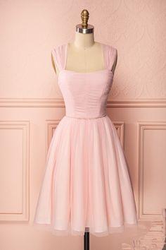Short Prom Dress,Cute Prom Gown,Mini Lovely Prom Dress,Prom Dresses by fancygirldress, $105.00 USD