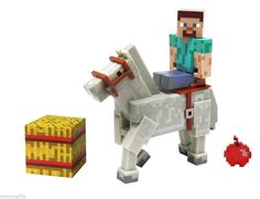 Popular Minecraft video game collectible !