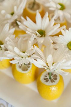 Eclipse Event Co.   Wedding and Event Planners   Austin, Texas   Lemon Yellow & Grey Gender Reveal