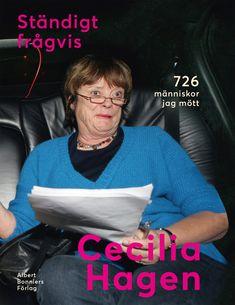 Cecilia Hagen - Ständigt frågvis