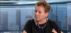 Feministyczny Panteon: Prof. Monika Płatek, czyli mężczyźni i Kościół tresują kobiety