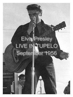 Elvis Elvis Presley Live, Elvis And Priscilla, Elvis Presley Photos, Tupelo Mississippi, Young Elvis, Weak In The Knees, Fake Pictures, King Of Music, Blues Music