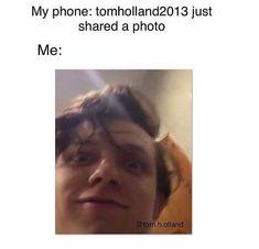 Image result for tom holland memes face