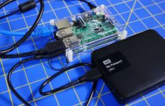 A NAS solution can cost several hundred dollars. If you have an unused Raspberry Pi and a few hard drives lying around, you can make one yourself without spending a dime.