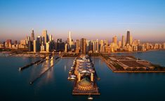 I Knew Chicago Was Beautiful, But I Had No Idea It Looked Like This…Absolutely Stunning | Distractify