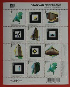Postzegelvelletje 2011