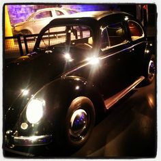 Punch Buggy at the Museo Nazionale dell'Automobile | Torino, Italia