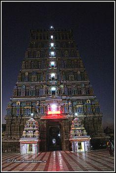 3983 - Uthirakosamangai temple