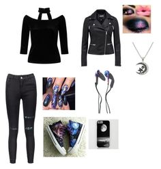 """""""Careful Chapter 2"""" by angelinamartinez-i on Polyvore featuring art"""