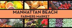 Manhattan Beach Farmers Market 11am-4pm tuesday