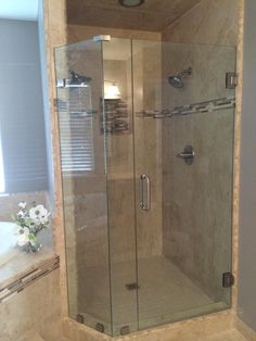 Another amazing shower remodel