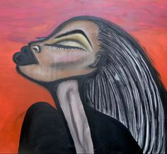 artist Paris Smith