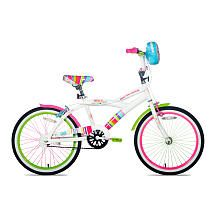 This little girls bike is so adorable and when you can get £7.50 cash back on a £100 spend at Toys r us using your incahoot plus card, you can make her, and yourself, smile :)