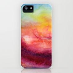 Kiss of Life iPhone & iPod Case by Jacqueline Maldonado - $35.00