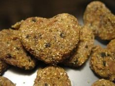 Homemade Cat Food Recipe