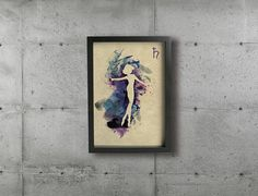 Hey, I found this really awesome Etsy listing at https://www.etsy.com/uk/listing/229882365/sailor-saturn-poster-inspired-by-the