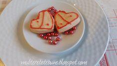 RETETE: Biscuiti fragezi cu unt (German butter cookies)