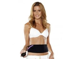 Slendertone Abs Female is our most advanced abs toning belt for women providing toned and stronger abs from just 4 weeks. Use 5 times a week for 4 weeks to achieve firmer and more toned abs. You can tone from home or on the go as part of normal fitness routine and healthy lifestyle. http://www.slendertone.com/en-uk/toning-for-women/abs/new-slendertone-abs-female.html #Abs #Slendertone #Fitness #Exercise #Technology